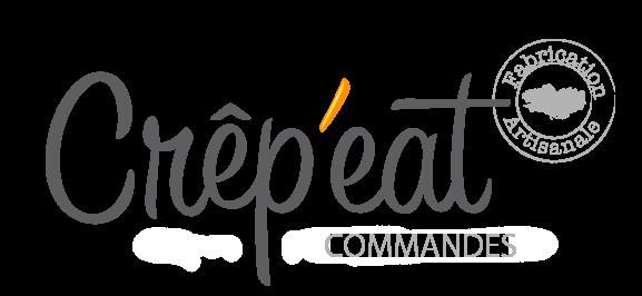 Crep'Eat - Commandes